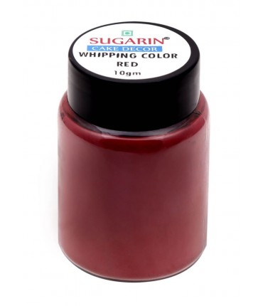 Whipping Colors/Icing Powder